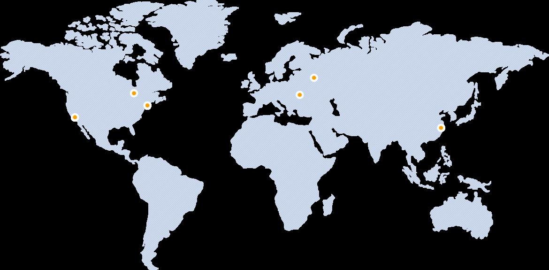 Экспортно-импортные маршруты