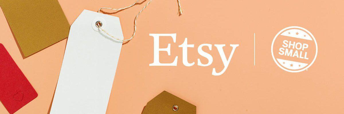 Что такое Etsy и как открыть магазин на Etsy.com