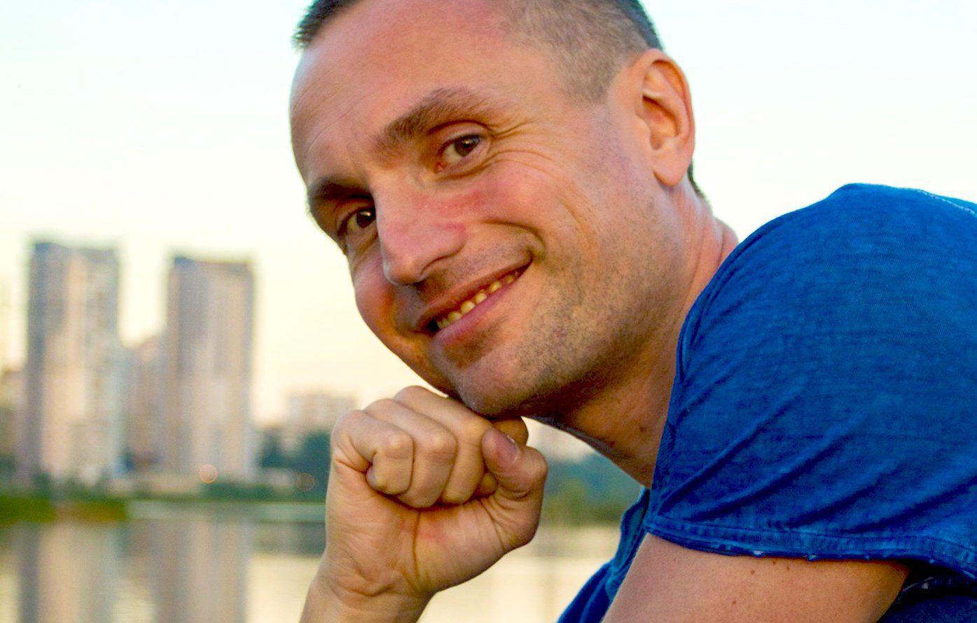 Александр Радич