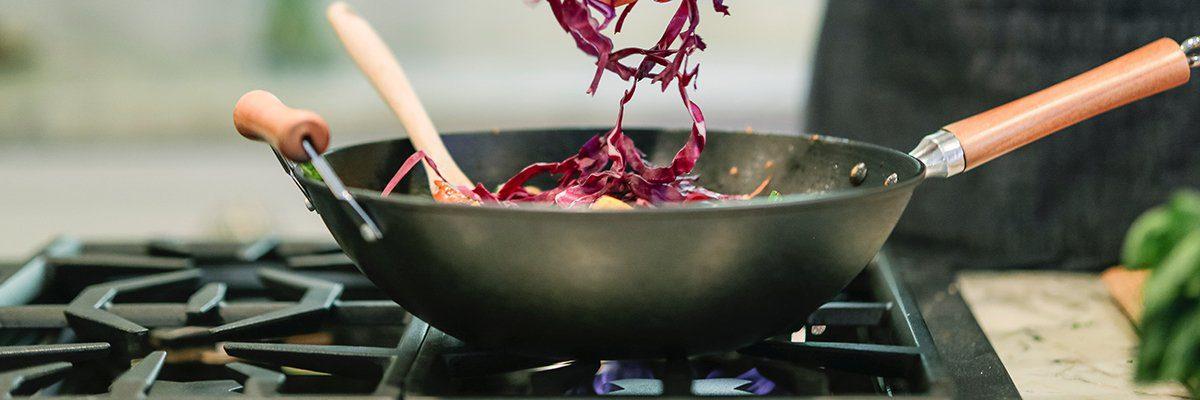 Анализ ниши по продаже сковородок на Amazon