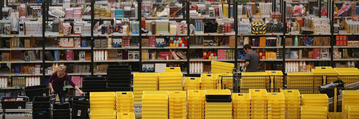 Как правильно подготовить товар к отправке на склад