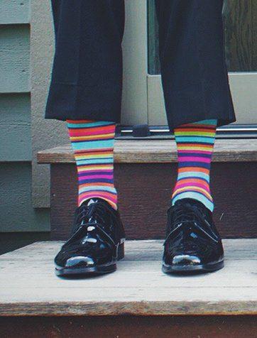 Анализ ниши мужских носков для продажи на Amazon