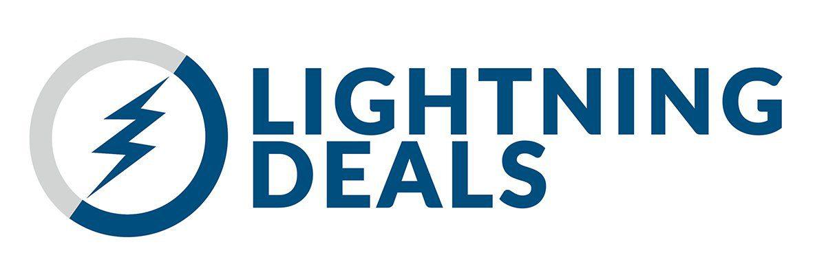 Инструмент Lightning Deals на Amazon