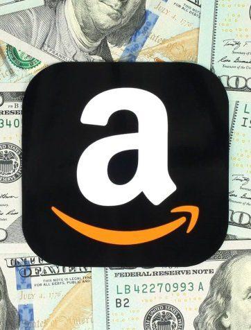Прямой эфир: Финансирование Amazon продавцов