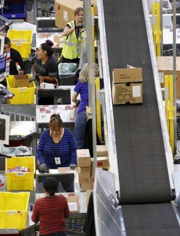 Таможенное оформление экспорта товара на Amazon/eBay