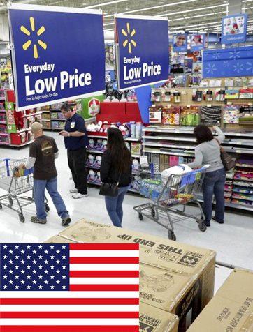 Что можно продавать в США?
