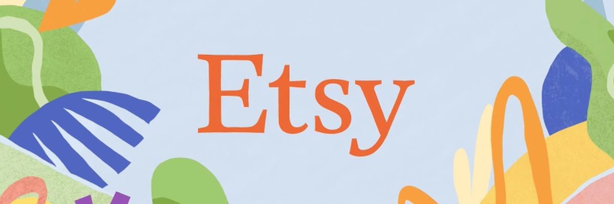 Как продавать на Etsy?