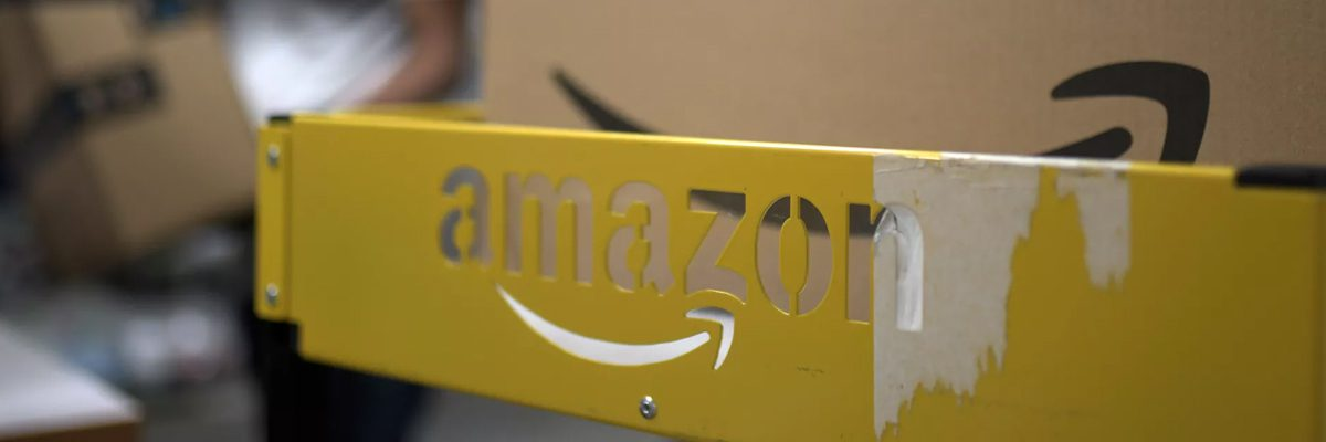 Торговля на Амазон — «развод»?